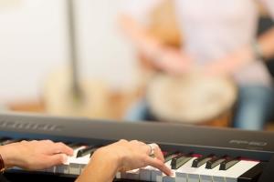 Musiktherapie 1